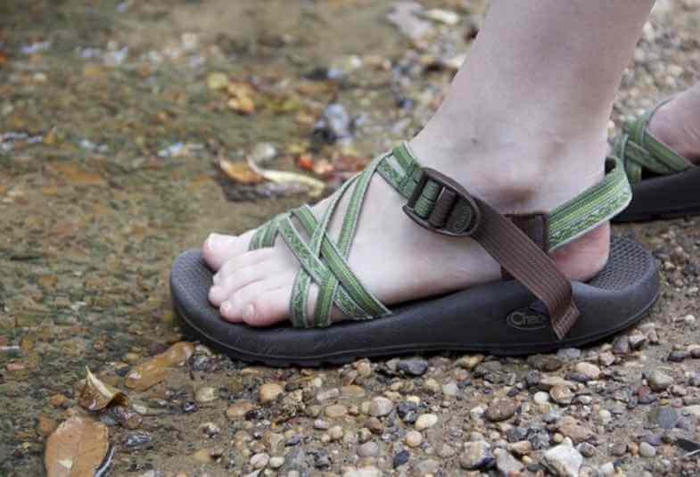 Are Chacos Good For Hiking