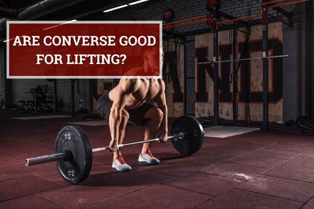 are converse for good lifting