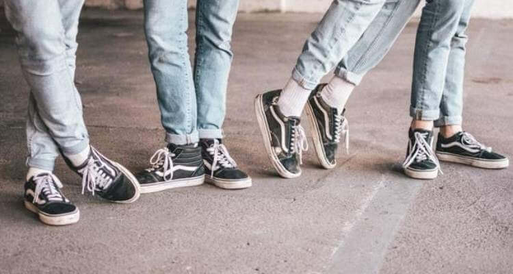 Are Vans Good For Walking | ( Facts You