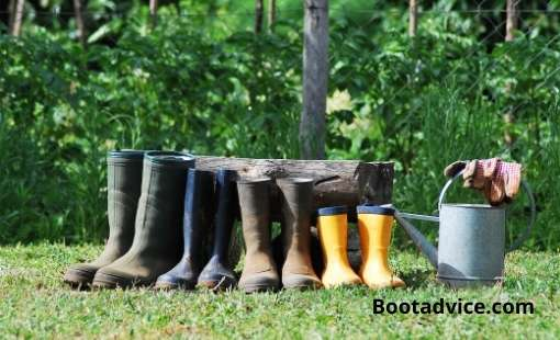 where are muck boots made