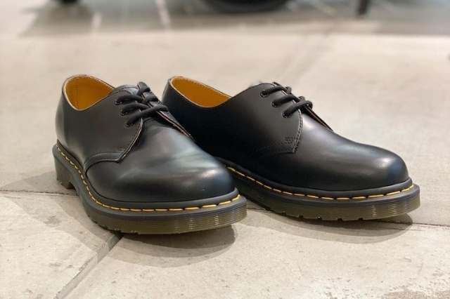 Are Doc Martens Good For Wide Feet