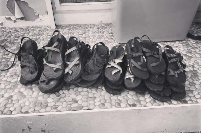 How Long Will Chacos Last