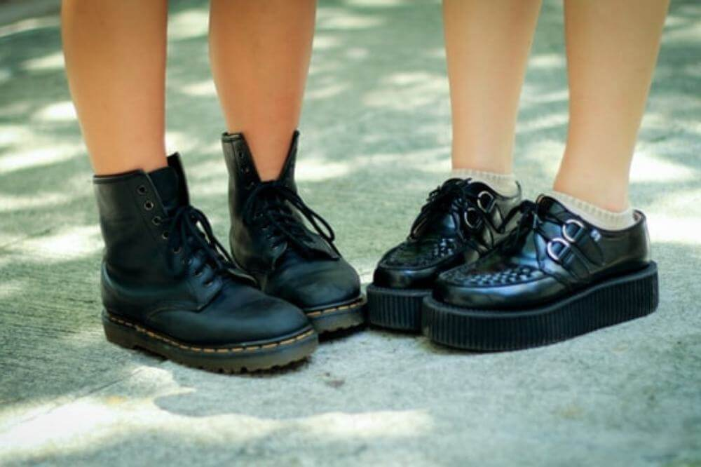 are doc martens true to size